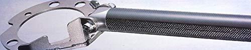 Cusco Rear Strut Bar CB Type Carbon for 1989-94 Nissan Skyline R32, HNR32, BNR32