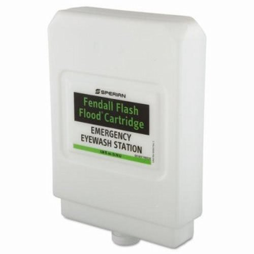 Eyesaline Eye Wash Station Refill - Fendall Flash Flood Emergency Eye Wash Station Refill Cartridge, 1 Gallon/3.8 L (4 Per Case)