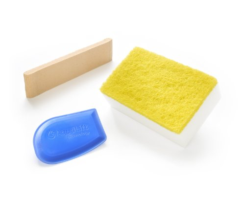 oven cleaning kit - 2