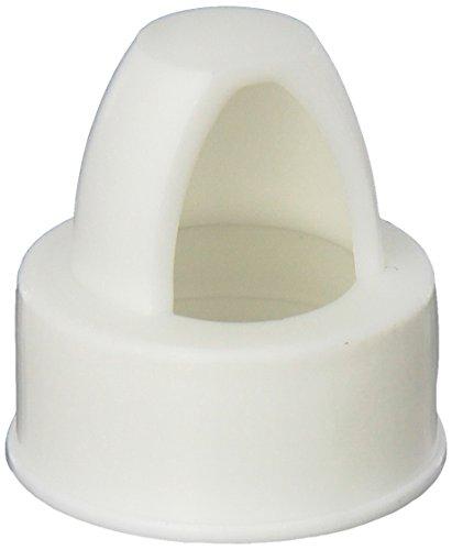 American Standard 7301640-100.0070A SPLASH CAP-REP PART KIT F/H2OPTION TOILE by American Standard