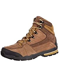 Scrambler Men's GORE-TEX Waterproof Suede Leather Hiker--RKS0316 (M8.5)