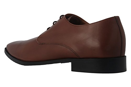 Braun Schuhe Manz Schuhe in Business Herren Übergrößen Essex URRAFq1aI