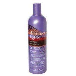 Shimmer Lights Shampoo Brunette and Red by Shimmer Lights