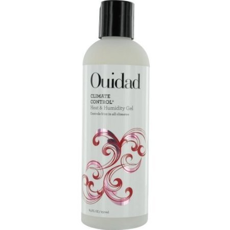 Body Care / Beauty Care Ouidad by Ouidad Ouidad Climate Control Heat and Humidity Gel for Unisex, 8.5 Ounce Bodycare...