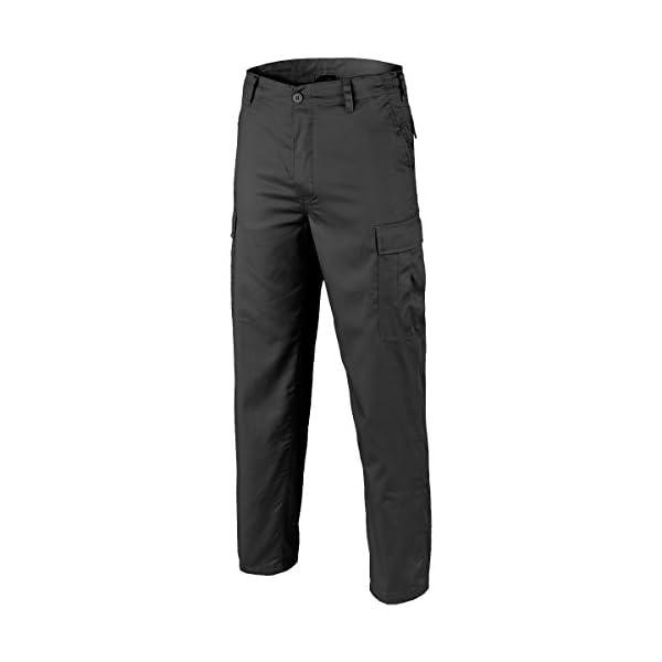 Brandit Rangerhose, Pantalon Cargo, Pantalons de Travail, Securityhose