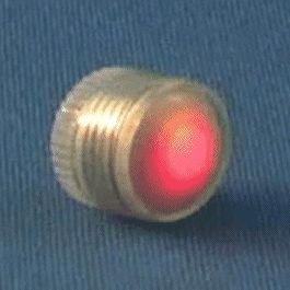 Blinkee mood blinky white lens magnetic clasp
