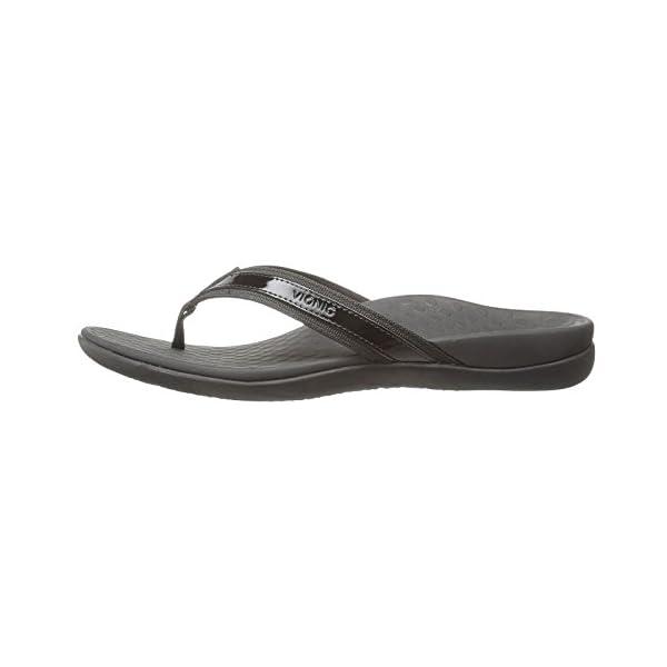 Vionic Womens Islander Synthetic Sandals