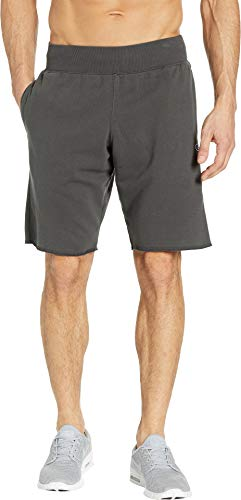 - Champion Men's Sideline Shorts Grey Scarf XX-Large 9