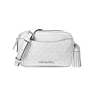 Michael Kors Pebbled Leather Crossbody Convertible Belt Bag