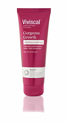 Viviscal Gorgeous Growth Densifying Conditioner, 8.45 Ounce 10022600000478