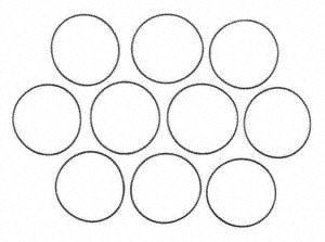 MAHLE Original 72239 Engine Oil Filter Gasket, 1 Pack
