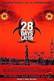 28 Days Later Video 27x40 Original Movie Poster