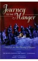 Journey to the Manger (Manger Christmas Meaning)
