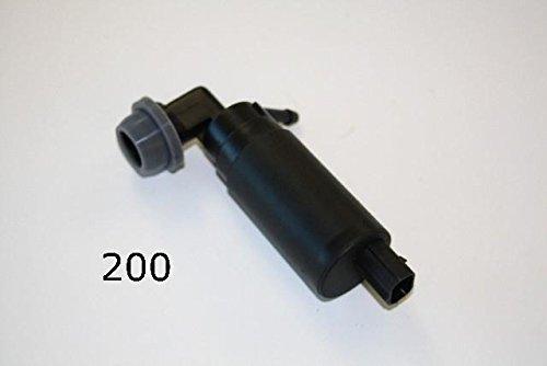 Japan Parts WP-200 Limpiaparabrisas para Automóviles: Amazon.es ...