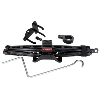 Tusk UTV Scissor Jack Kit -Fits: Arctic Cat WILDCAT 4 1000 2013-2016