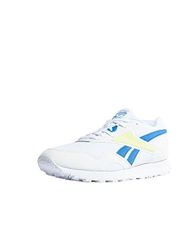 Fitness Grey De Multicolore Rapide Reebok Vital Mu Homme Chaussures white Zest Lemon Tin 000 Blue IxwOqZw