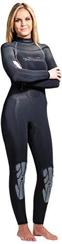 AKONA Women's Quantum Stretch Full Wetsuit