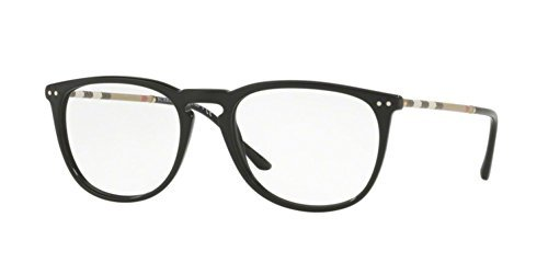 262f10fa49b Image Unavailable. Image not available for. Colour  Burberry BE2258Q Eyeglass  Frames 3001-55 ...