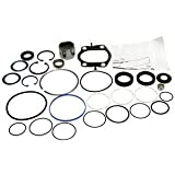 ACDelco 36-350340 Professional Steering Gear Pinion Shaft Seal Kit with Bearing, Gasket, Seals, and Snap Ring by ACDelco