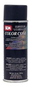 (SEM 15013 Landau Black Color Coat - 12)