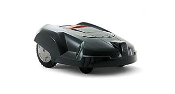 Husqvarna 220 AC Robot - Cortacésped (Robot cortacésped, 22 cm, 2 cm, 6 cm, 20-60, 4 rueda(s))