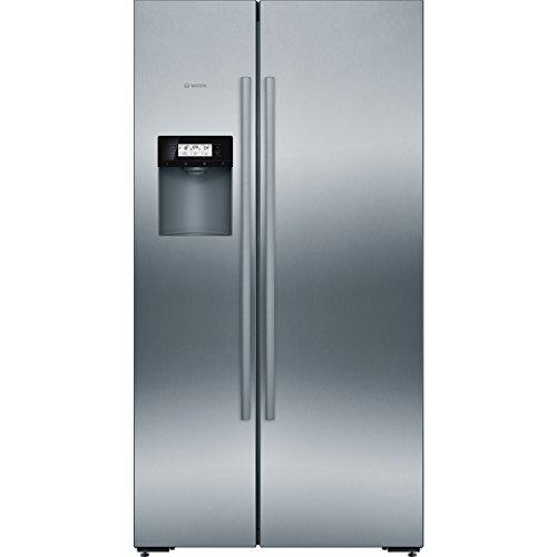 Bosch kif52af30de réfrigérateurs Side by Side/A + +/139,70cm/196kWh/an/189L refroidissement partie/15L Partie Congélateur/Smart Cool