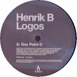 Henrik B / Logos / One Point O
