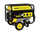Champion Power Equipment Portable 3500 / 4000 - watt Generator...