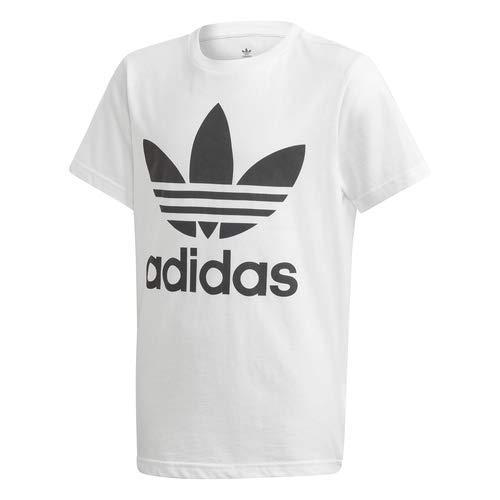 adidas Originals Boys' Youth Trefoil Tee 6