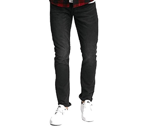 Only & Sons Loom Black Jog 7451 Jeans