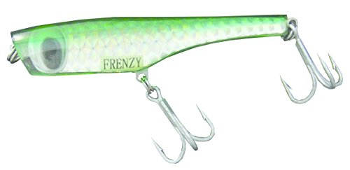 Frenzy TAP-GR Angry Popper ()