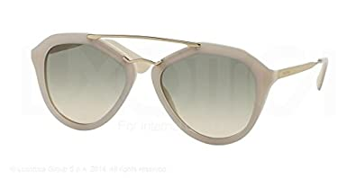 7d9614b7290 Image Unavailable. Image not available for. Color  Prada Cinema Sunglasses  ...