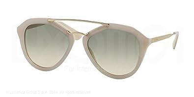 9e4b397f6de18 Image Unavailable. Image not available for. Color  Prada Cinema Sunglasses  ...