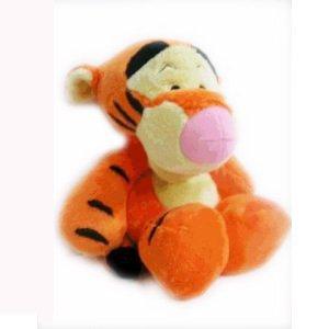 Disney Tigger Plush Doll from Winnie The Pooh (10