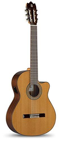 Alhambra 3C-CW-US Cutaway Series Guitar