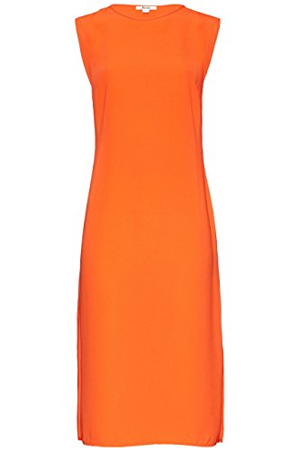 Orange Robe Blood Orange Femme FIND AN5391 Red w4pRttvq