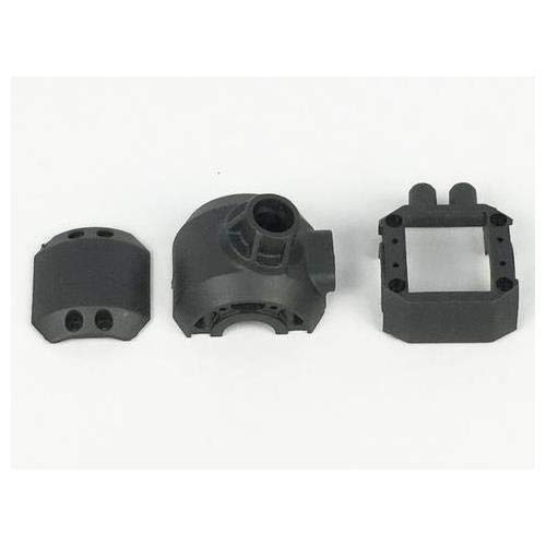 Hobby Rc Thunder Tiger Ttrpd90448S1 Axle Differential Housing Replacement Parts ()
