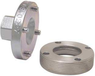Rear Bearing Retainer (Motion Pro 08-0227 XR Bearing Retainer Tool)