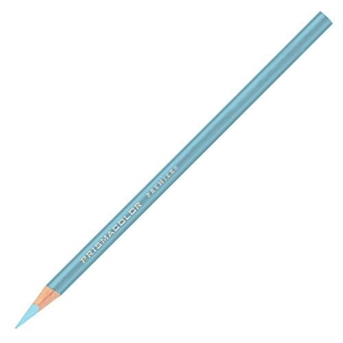 Prismacolor Premier Colored Pencil Cerulean
