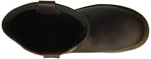 Men's Construction 0 Industrial Brown Toe Stanley 2 Dropper Shoe Soft and gdx7qaqB
