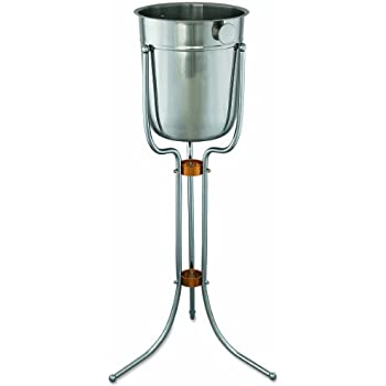 Amazon Com Kegworks Champagne Amp Wine Bucket With Stand
