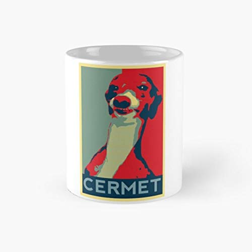 (Cermet Mug, jenna marbles Cup, 11 Ounce Ceramic Mug, Perfect Novelty Gift Mug, Funny Gift Mugs, Funny Coffee Mug 11oz, Tea Cups 11oz)