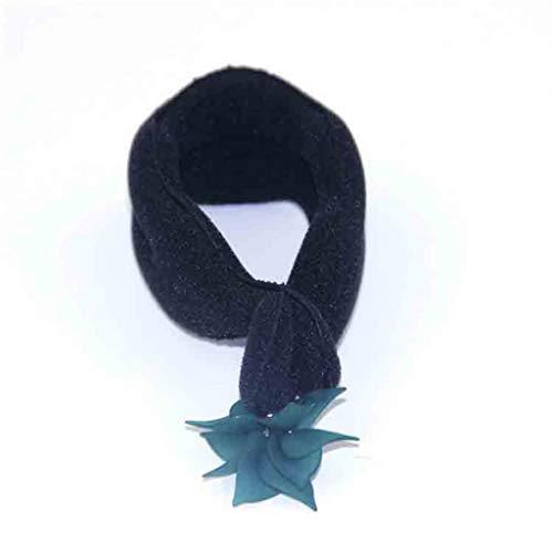 Actuallyhome Flower Sponge Hair Styles Hairband Updo Maker Tress Tool Hair Bands DIY Bun Magic Bud for Women Hairdo (Green,-) -