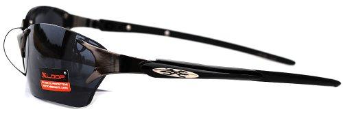 Rimless Triathlon Running Cycling Sunglasses product image