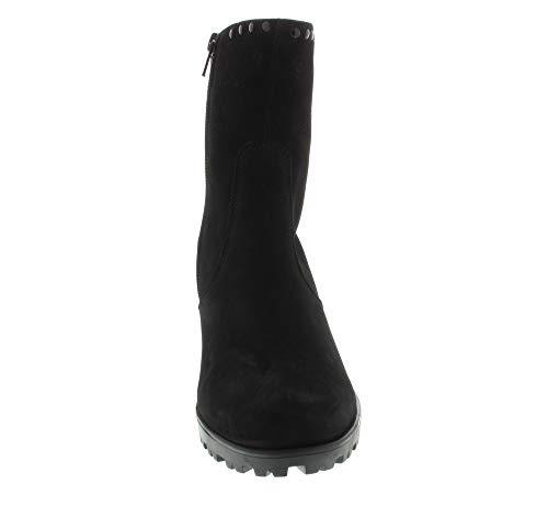Bottes noires pour noires femme Gabor pour femme Gabor Bottes 3Rq5Aj4L