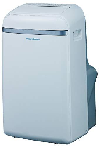 Keystone 12,000 BTU Portable Air Conditioner White KSTAP12B