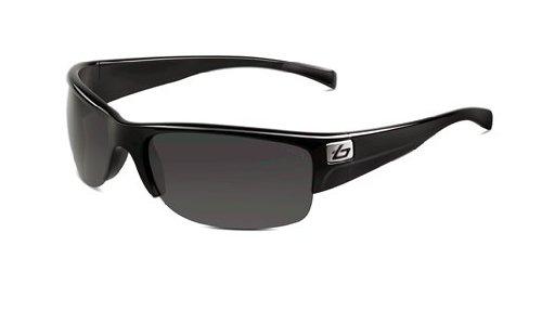 Bolle Zander (Polarized TNS, Shiny - Sunglasses Parts Bolle