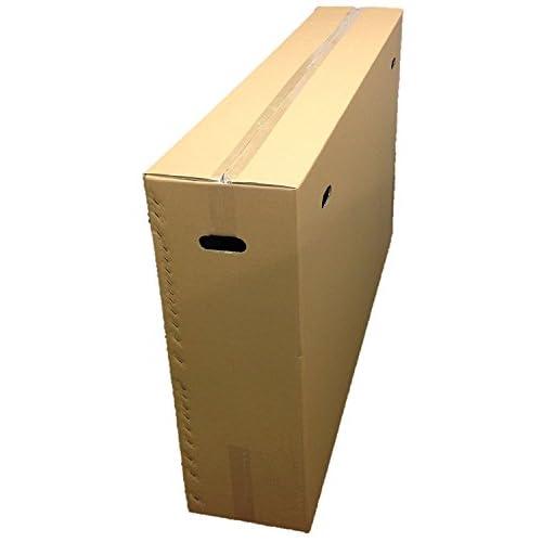 Grande boîte d'expédition en carton pour vélo vélo enfant-Grand Modèle-Emballage boîte de Transport