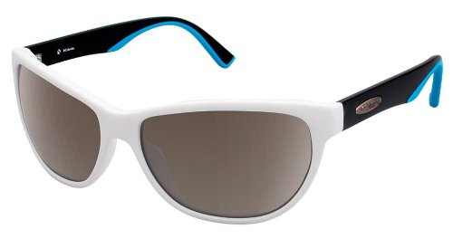 01859da81b Amazon.com  Columbia Sunglasses Kaliope Matte SEA Salt matte Black ...