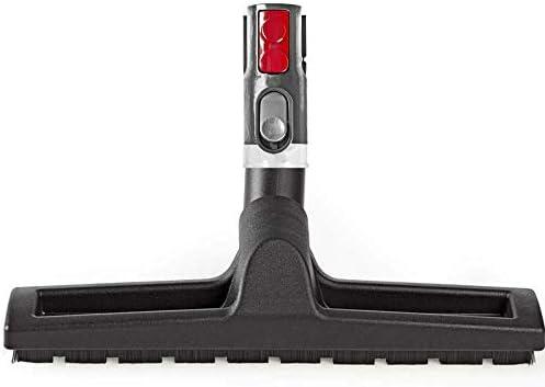 Maxorado - Boquilla de aspiradora para suelos duros compatible con ...